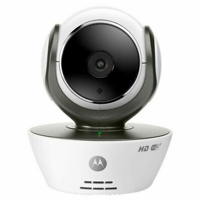 Motorola Video Camera of Surveillance Wifi HD FOCUS85 Original White