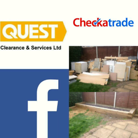 Rubbish/house/garden /sheds /sites / builders waste clearance Bournemo