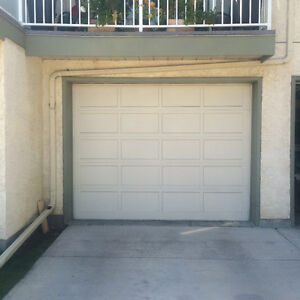 Garage in Strathcona (SW)