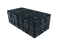 8 Soakaway Crates (New) £48 each crate