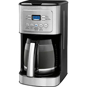 Cuisinart 14 Cup Coffee Maker - with water filters
