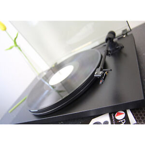 Pro-Ject Primary Plug n Play Audiophile Grade Turntable