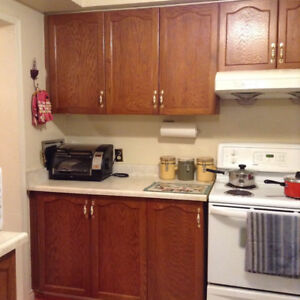 Kitchen cabinets in great condition for sale
