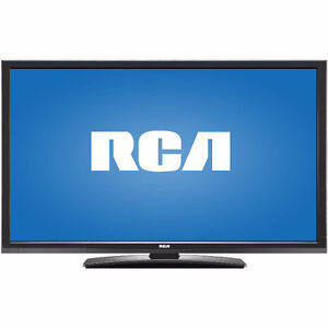 "32"" RCA LED TV - 3 HDMI, REMOTE, CAN DELIVER"