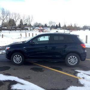 2012 Mitsubishi RVR SE SUV, Crossover
