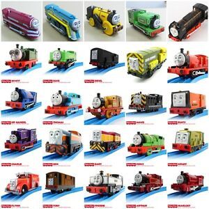 LOOSE-FISHER-FRICE-TRACKMASTER-THOMAS-BATTERY-MOTORIZED-TRAIN-HEAD-CONNOR-DART