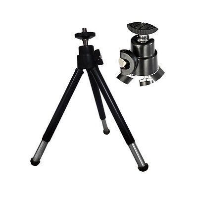 Mini Universal Tripod Stand for Canon Camera Nikon Digital Webcam Camcorder Sony