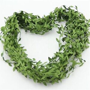 65-6ft-Artificial-Ivy-Leaf-Garland-Plants-Vine-Fake-Foliage-Flowers-Home-Decor