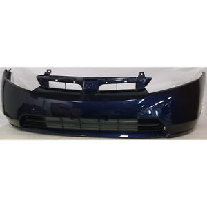NEW 2007-2008 HONDA FIT FRONT BUMPERS London Ontario image 2