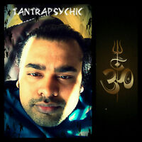 TantraPsychic- Best Psychic In the World. Honest and Accurate!