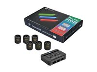 Thermaltake Pacific RGB LED Tube Fitting Kit