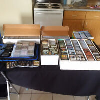 MTG collection 5k value for 2k price (final price drop)