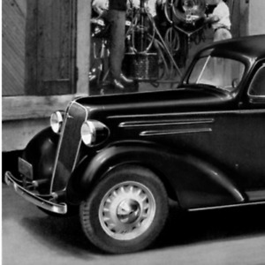 Looking for 1936 Chevy  Master Sedan Parts
