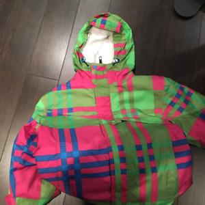 Manteau d'hiver o'neill