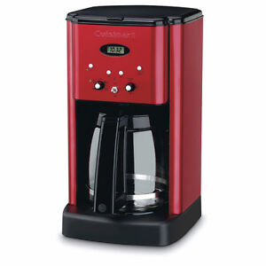 Cuisinart Coffee Maker For Sale