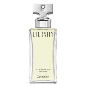 Calvin Klein Eternity Perfume 0.5 FL OZ 15 ml