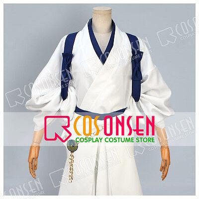 Cosonsen Webgame Touken Ranbu Tsurumaru Kuninaga Casual Clothing Cosplay Costume