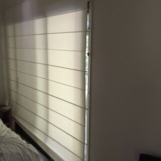 Roman blind Buderim Maroochydore Area Preview