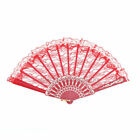 Red Fans and Parasols