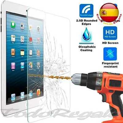 Protector de Cristal Templado Premium 9H Pantalla para Apple iPad Mini 1...