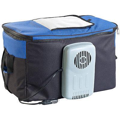 Xcase Elektrische 12-V-Thermo-Kühltasche, 38 l