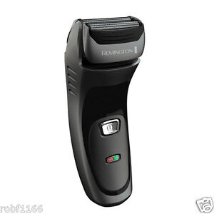 Remington F-4790XLPTitanium Cordless Men's Electric Shaver Wet Or Dry Pivot Flex