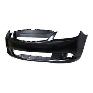New Painted 2010-2013 Buick Lacrosse Front Bumper