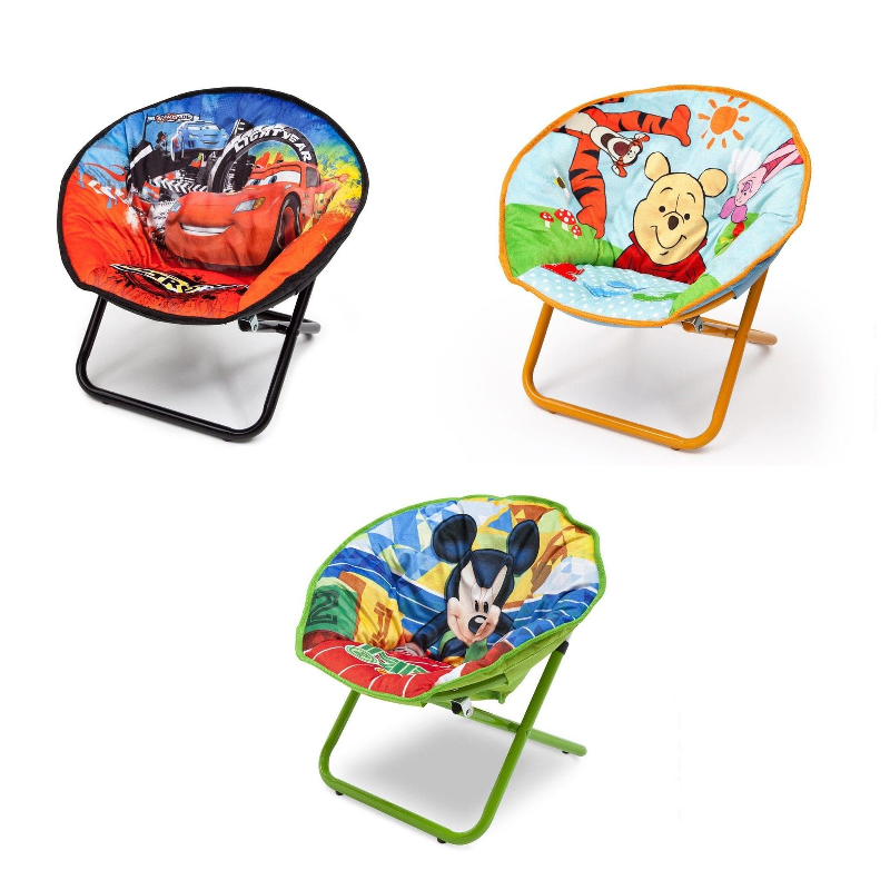 Disney Kinder Stuhl Sessel Regiestuhl Klappstuhl Gartenstuhl Klappsessel Camping