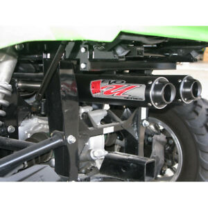 Big Gun EVO Exhaust Kawaski Teryx 750 - Full System & Slip-On