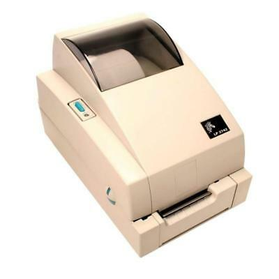 Zebra Eltron LP 2742 Etikettendrucker parallel / seriell