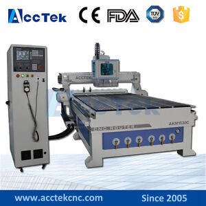 5x10' linear ATC cnc router, wood furniture cnc router. NEW!!! London Ontario image 2