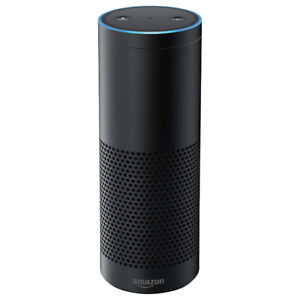 Amazon Alexa Echo Plus and Dot 2nd Gen.