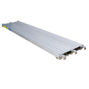 Special Offer - Extendable Aluminum Planks!