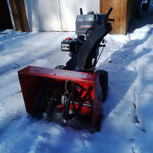 """For sale or try your trades Noma 10hp 29"""""""