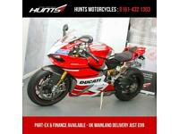 2016 '16 Ducati Panigale 1199R. ONLY 2,453 MILES. Termignoni Pipes. £16,995