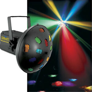 Eliminator E 109 Lighting Effect System