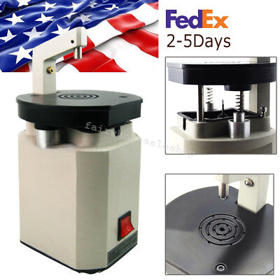 7800rpm Dental Lab Laboratory Laser Driller Drill Machine Pin System Dentist Fda
