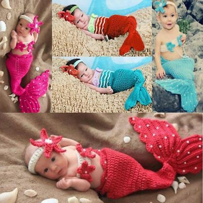 Costume Mermaid Baby Ariel Disney Infant Little Halloween Months 6 Dress Princes
