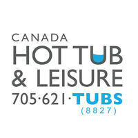 HOT TUB REPAIR & SERVICE  - 705-621-TUBS(8827)