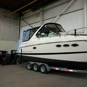 Boat Trailer for 26-30 ft boat