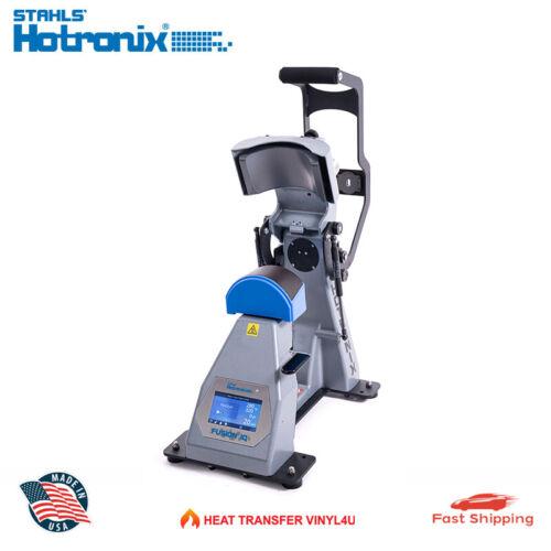 STAHLS HOTRONIX 360 IQ STXCP HAT PRESS