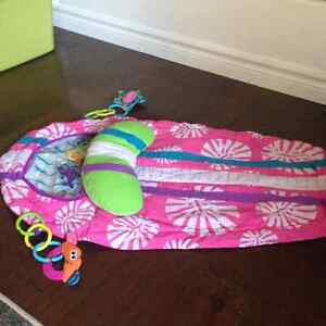 Surf Board Tummy Time Play Mat London Ontario image 3