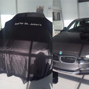 2015 BMW 3-Series 320i xDrive Sedan