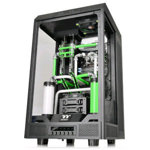 Thermaltake tower 900 pc case new