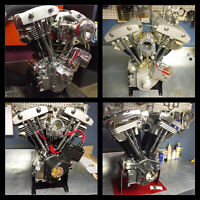 *****V-TWIN ENGINE SERVICE AND REBUILDS*****