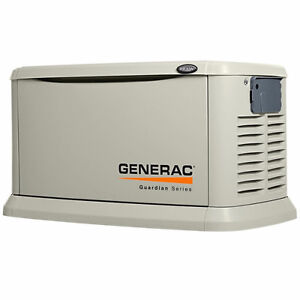GENERAC STAND-BY GENERATOR SALES,PARTS AND SERVICE