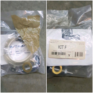 Uflex brand kitf remote fill kit for hydraulic helm pump