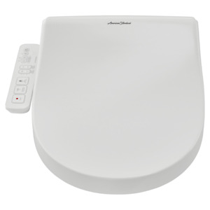 Advanced Clean AC 1.0 SpaLet Bidet Seat with Side Panel