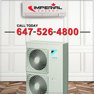 DUCTLESS SPLIT AIR CONDITIONERS | HEAT PUMP | ZUBA CENTRAL | HRV