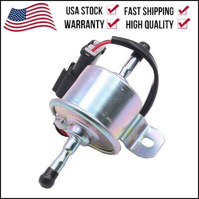 Fuel Pump For John Deere Excavator 17d 17g 26g 27d 35d 35g 50d At318139 Usa